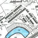 Advert: Addiewell in 1900