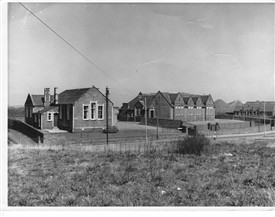 Photo:Addiewell Primary School 1969.