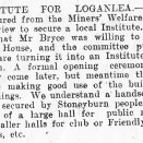Photo:The Mid Lothian Advertiser, 23 Feb 1923.