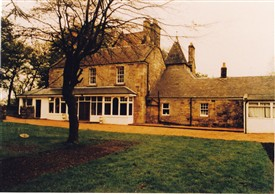 Photo:Meadowhead house.